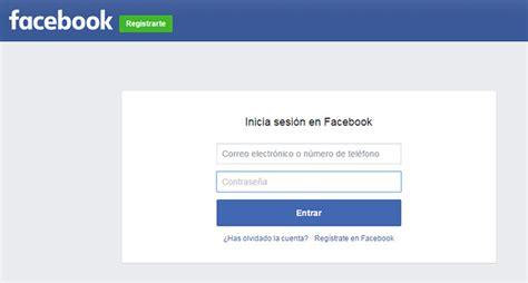 fasebook iniciar secion o regstrate iniciar sesion profiles facebook c 243 mo iniciar sesi 243