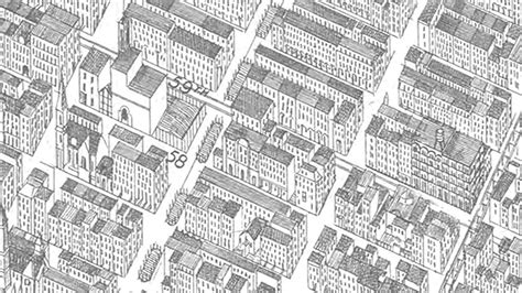 grid layout history a brief history of street grids in america douglas c