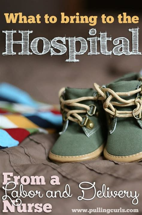 what to bring to the hospital for c section hospitals labor and nurses on pinterest