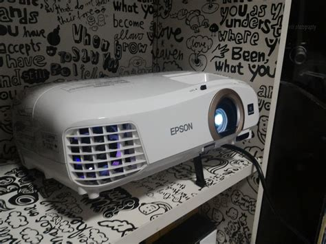 Projector Epson Eh Tw5350 Limited review of epson eh tw5350 entry level hd projector the tech revolutionist