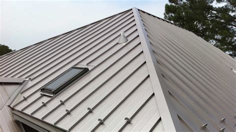counties roofing standing seam roofing system western counties roofing