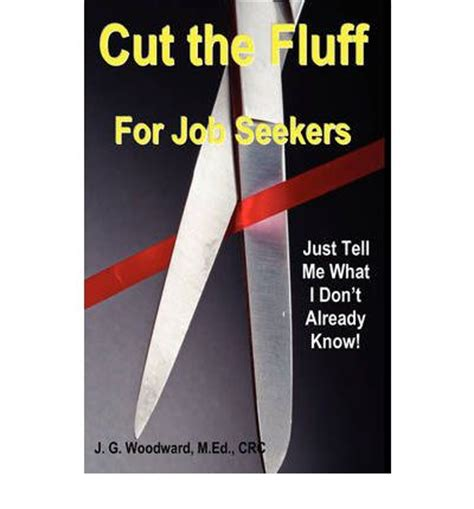 Tell Me What I Already by Cut The Fluff For Seekers Just Tell Me What I Don T