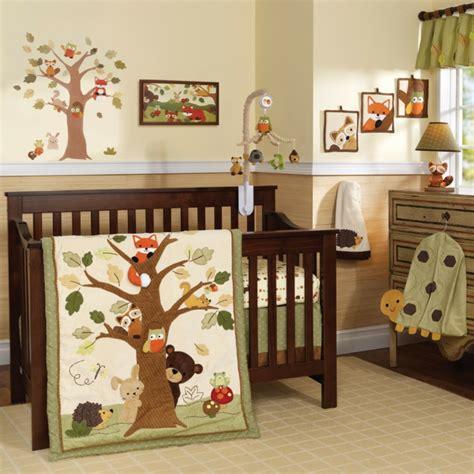 teppich waldtiere 44 fantastische baby bettw 228 sche designs