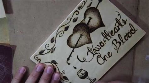 imagenes de amor para dibujar en madera pirograbado en madera para principiantes corazones con