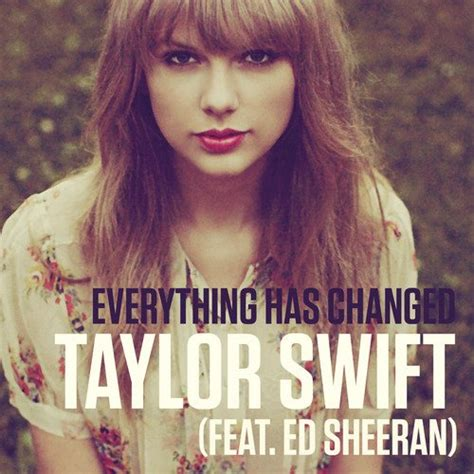 ed sheeran perfect feat everything has changed ft ed sheeran by isoyhector by