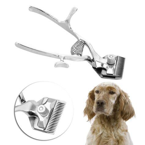dog grooming clipper burn professional kit pet hair trimmer shaver razor grooming