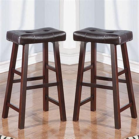 poundex furniture f12 country bar stool set of 2 atg dac furniture on amazon com marketplace sellerratings com