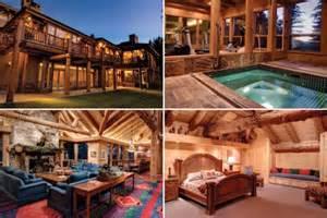 luxury log cabins lake district homes design