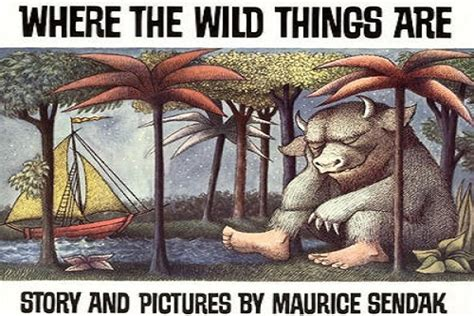where the things are book pictures 8 amazing summer reads for children indusladies