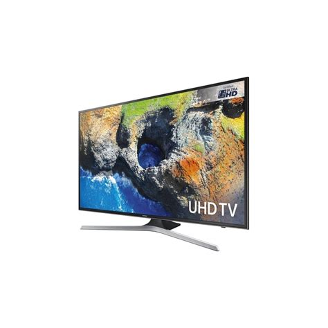samsung ue50mu6100 50 quot smart 4k ultra hd hdr led tv samsung from powerhouse je uk