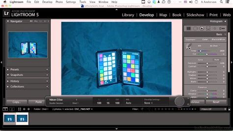 video tutorial lightroom 5 italiano adobe lightroom 5 tutorial tethering in lightroom youtube