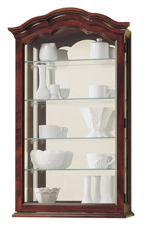 small wall mounted display cabinets wall mounted curio cabinet homesfeed