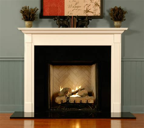 Wood Mantels For Fireplace by Wood Fireplace Mantel Fireplace Mantels