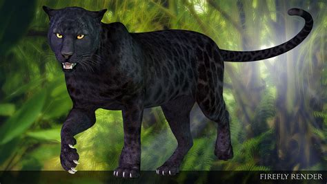 Black Panthers Also Search For Cwrw Black Panther For The Hivewire Big Cat A Cwrw Creation At Hivewire 3d