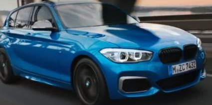 Bmw Commercial Song by Bmw 1 Series Advert Song