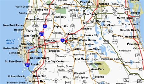 lakeland florida map lakeland fl maps lakelandfl lakelandflorida florida