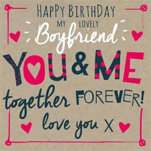 25 best ideas about birthday wishes for boyfriend on