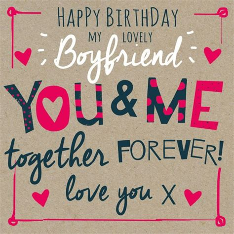 Happy Birthday Wishes To Boyfriend 25 Best Ideas About Birthday Wishes For Boyfriend On