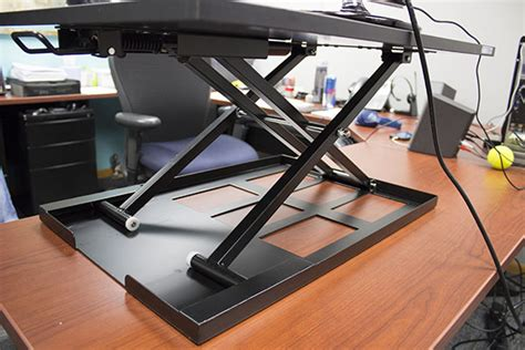 x elite stand steady standing desk stand steady x elite pro standing desk converter review