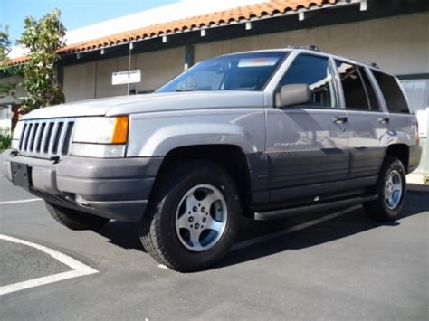 orange county jeep used jeep orange county 28 images jeep liberty 2005 in