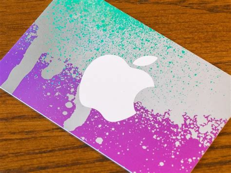 Itunes Gift Card Email Delivery Amazon - amazon is offering 50 itunes gift cards for 42 50 imore