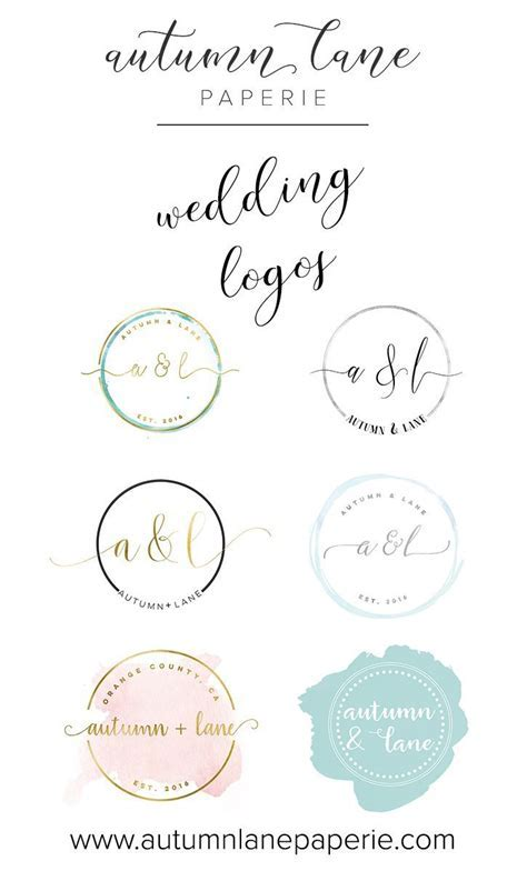 25  best ideas about Wedding logos on Pinterest   Doodle