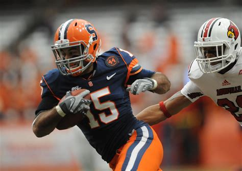 Syracuse Records 8 Syracuse Football Records That Will Be Broken During