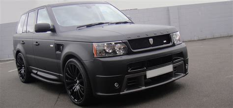 range rover sport matt land rover range rover sport year 2009 11 grilles and