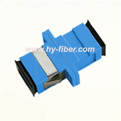 Adapter Sc Upc sc upc sm mm simplex adapter 200pcs pack gh communication