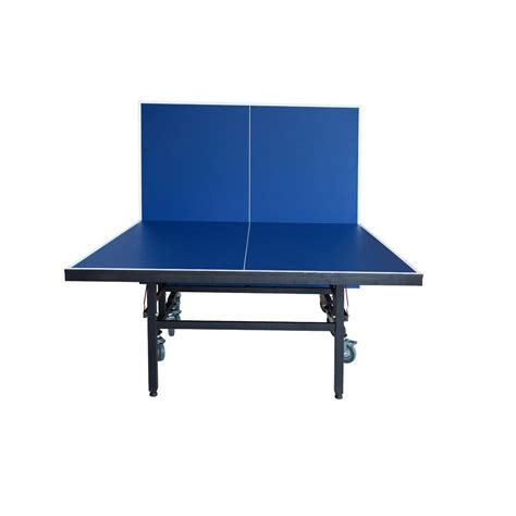 carmelli back stop table tennis table with accessories