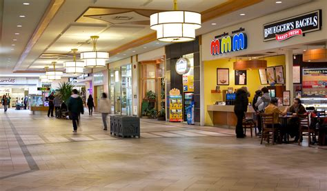 At The Mall by How To Survive A Trip To The Mall The Return Of The