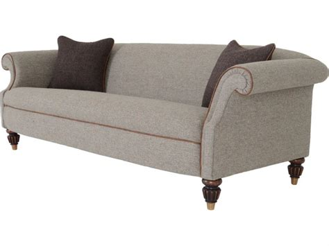 harris tweed sofa sale harris tweed bowmore grand sofa lee longlands