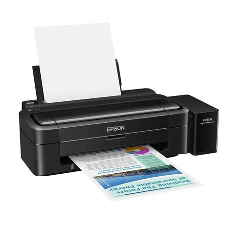 Printer Epson L310 Jogja epson l310 inktank colour printer buy printer