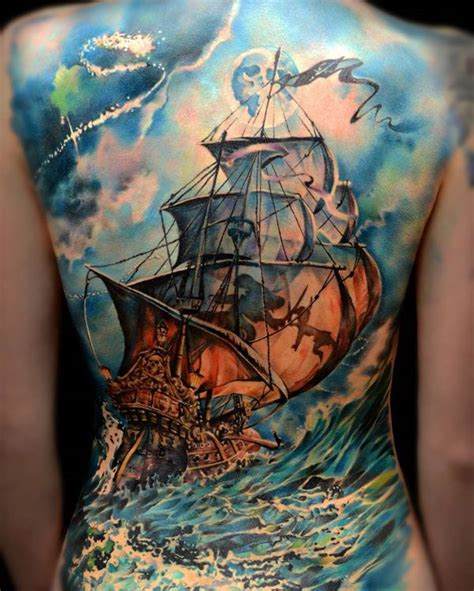 storm 3d tattoo designs 100 boat designs designs and tatting