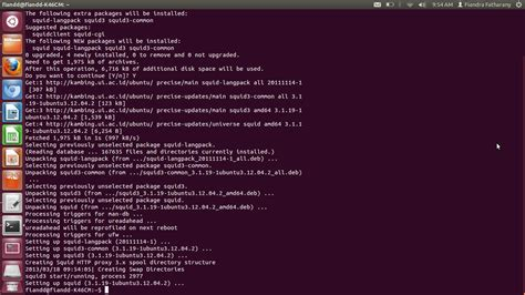 ubuntu acl tutorial college life tutorial squid proxy pada ubuntu