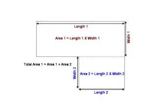 figure square footage for flooring