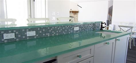 Recycled Countertops by Recycled Glass Countertops Nuovoglass Home Page