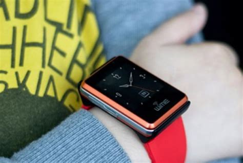 Jam Tangan Android Jakarta wime nanowatch jam tangan berbasis android republika