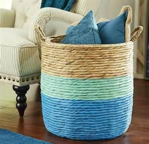 best 25 wicker baskets ideas on wicker spare