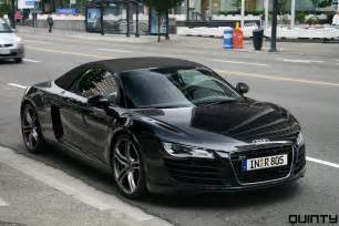 audi r8 spyder car review specification images
