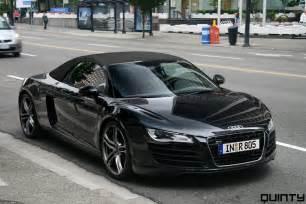 Imagenes de autos audi r8 spyder noticias novedades fotos y
