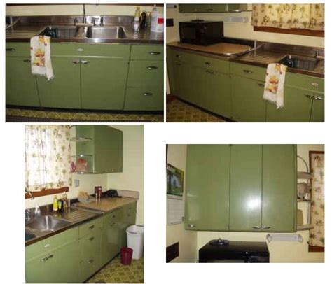 avocado green kitchen cabinets pin by tenant proof on vintage kitchens 1800s to 1950 s