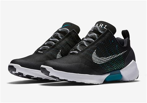 new shoes release nike hyperadapt release info sneakernews