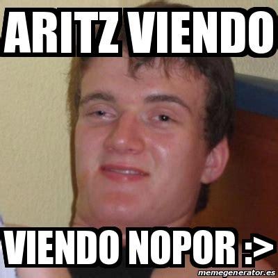 Memes Video - meme stoner stanley aritz viendo viendo nopor gt 28336197