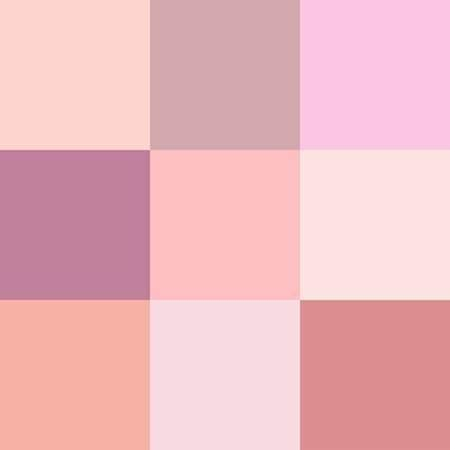 colors that go well with pink which color can go well with blush pink to make the