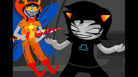 7 years of homestuck in 11 minutes