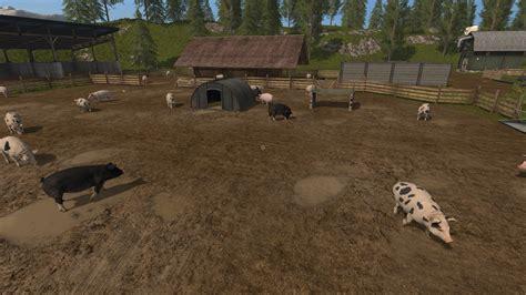 giga farm v2 0 map fs17 farming simulator 2017 17 ls mod