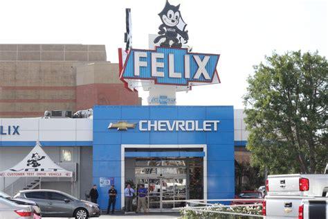chevrolet felix project blank slate on the tale of felix chevrolet