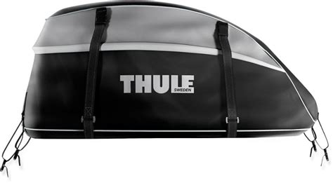 Rei Thule Roof Rack by Thule Interstate Roof Pouch Roof Bag Rei