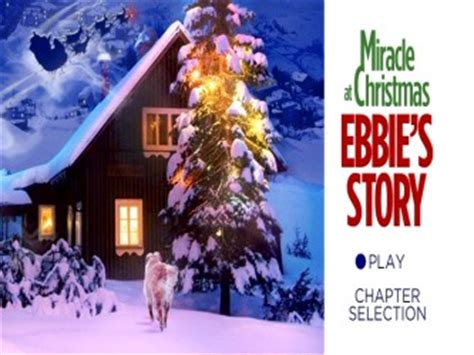 Miracle At Ebbie S Story Free Ebbie Dvd Review Miracle At Ebbie S Story